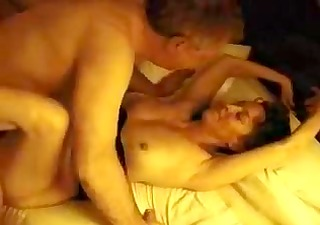 sexy wife rammed in master bedroom