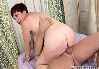 i want to cum inside your grandma #81